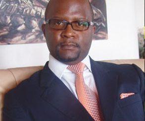 Malawi Lands Minister Atupele Muluzi